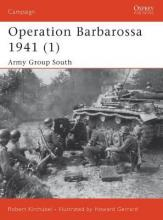 Operation Barbarossa 1941: Army Group South Pt. 1