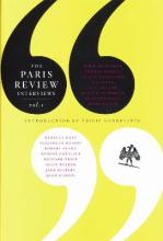The Paris Review Interviews: I