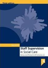 Staff Supervision in Social Care