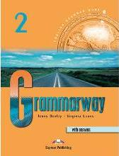 Grammarway: With Answers Level 2
