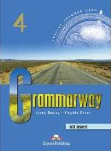 Grammarway: With Answers Level 4