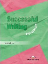 Successful Writing: Student's Book Upper intermediate