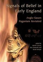 Signals of Belief in Early England
