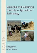 Exploring and Explaining Diversity in Agricultural Technology