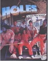 Holes: Official Movie Companion