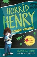 Horrid Henry's Mighty Joke Book : Francesca Simon