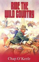 Ride the Wild Country