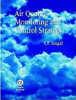 Air Quality Monitoring and Control Strategy