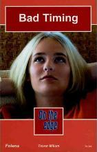 On the Edge: Level C Set 2 Book 4 Bad Timing