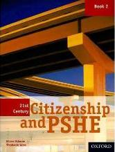 21st Century Citizenship & PSHE: Book 2
