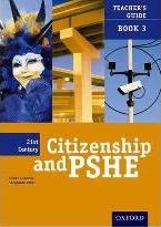 21st Century Citizenship & PSHE: Teacher File Book 3