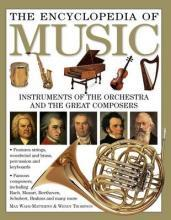 The Encyclypedia of Music