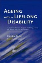 Ageing with a Lifelong Disability