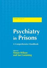 Psychiatry in Prisons
