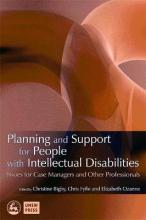 Planning and Support for People with Intellectual Disabilities