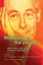 Medicine of the Person