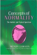 Concepts of Normality
