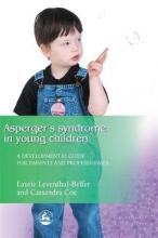 Asperger Syndrome in Young Children
