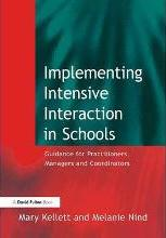 Implementing Intensive Interaction in Schools