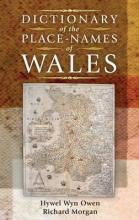 Dictionary of the Place-Names of Wales