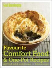 Good Housekeeping Favourite Comfort Food & One-pot Recipes