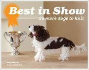 Best In Show: 25 more dogs to knit