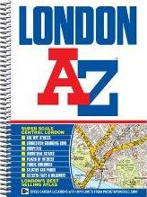 London Street Atlas