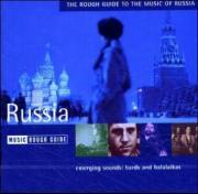 The Rough Guide to Music of Russia