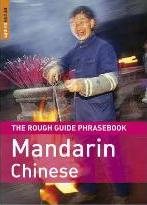 The Rough Guide Phrasebook Mandarin Chinese