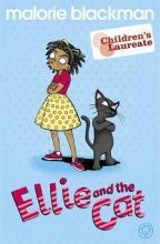 Ellie, and the Cat!
