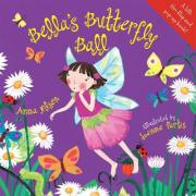 Bella's Butterfly Ball