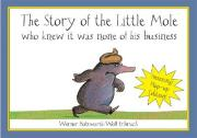 STORY OF THE LITTLE MOLE PLOP UP EDITION