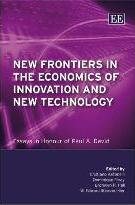 New Frontiers in the Economics of Innovation and New Technology