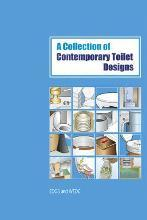 A Collection of Contemporary Toilet Designs