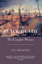 The Black Death 1346-1353