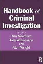 Handbook of Criminal Investigation