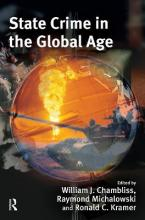 State Crime in the Global Age