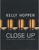 Kelly Hoppen Close up