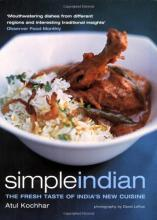 Simple Indian