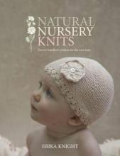 Natural Nursery Knits