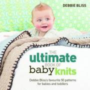 The Ultimate Book of Baby Knits