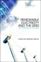 Renewable Electricity and the Grid