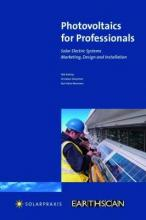 Photovoltaics for Professionals