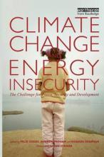 Climate Change and Energy Insecurity