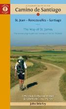 A Pilgrim's Guide to the Camino de Santiago 2016