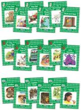 Jolly Phonics Readers, Complete Set: Level 3