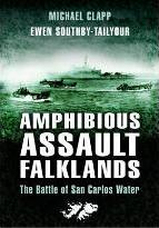 Amphibious Assault Falklands
