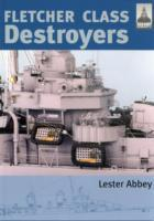Fletcher and Class Destroyers: No. 8