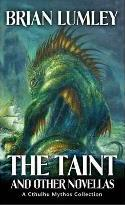 The Taint and Other Novellas: Best Mythos Tales No. 1