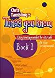 TUNES YOU KNOW CLARINET BOOK 1